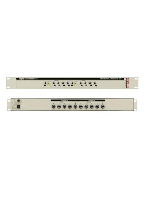 Eagle D-416 4x16 Distribuidor de Audio (Cópia)