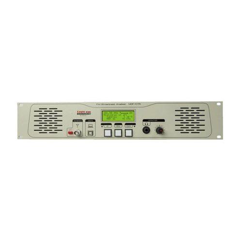 Eagle MDF 107R Monitor Modulação FM
