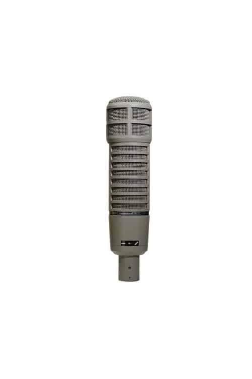 Electro-Voice RE20 Microfone Dinamico Cardioide