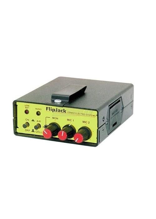 Conex FlipJack Interface de Celular