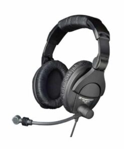 Sennheiser HMD280 Pro Fone Com Microfone