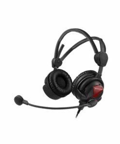 Sennheiser HMD 26-600 XQ Fone Com Microfone