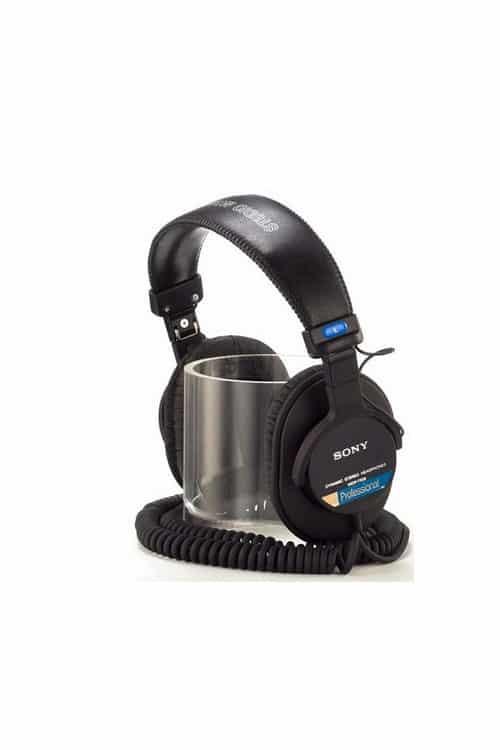 Sony MDR 7506 Fone de Ouvido