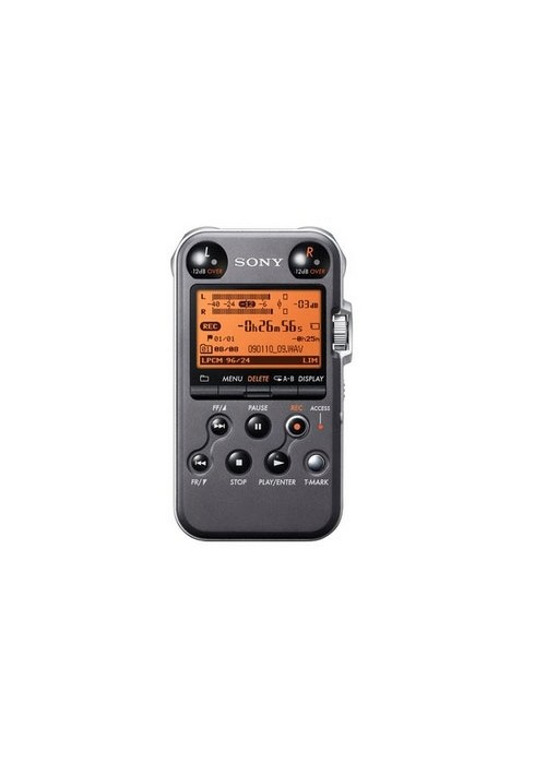 Sony PCM-M10 Gravador Digital