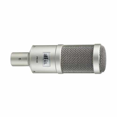 Heil PR40 Microfone Dinamico Cardioide