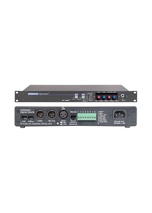 JK Audio Innkeeper 1RX Hibrida de 1 Linha Digital