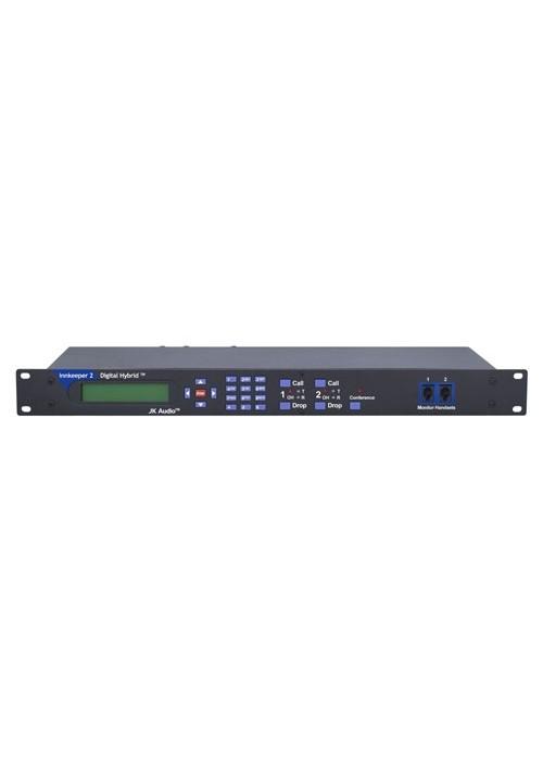 JK Audio Innkeeper 2x Hibrida de 2 Linhas Digital