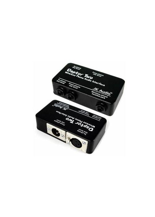 JK Audio Daptor Two Interface de Celular