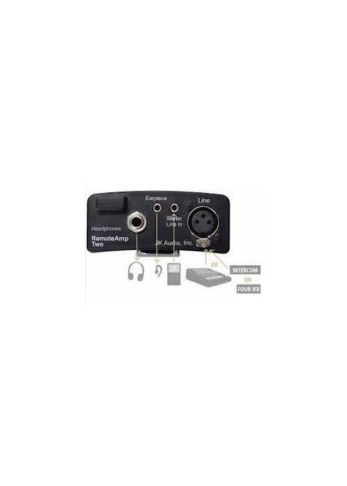 JK Audio Bluepack HD Voice