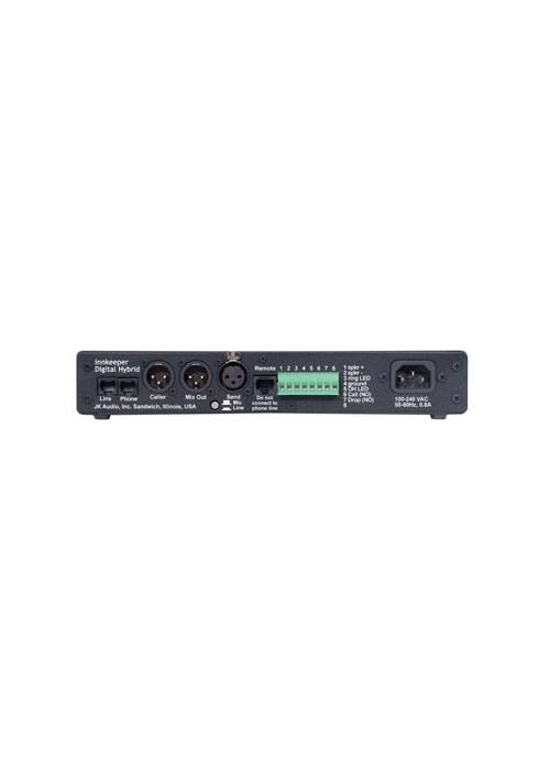 JK Audio Innkeeper 1X Hibrida de 1 Linha Digital