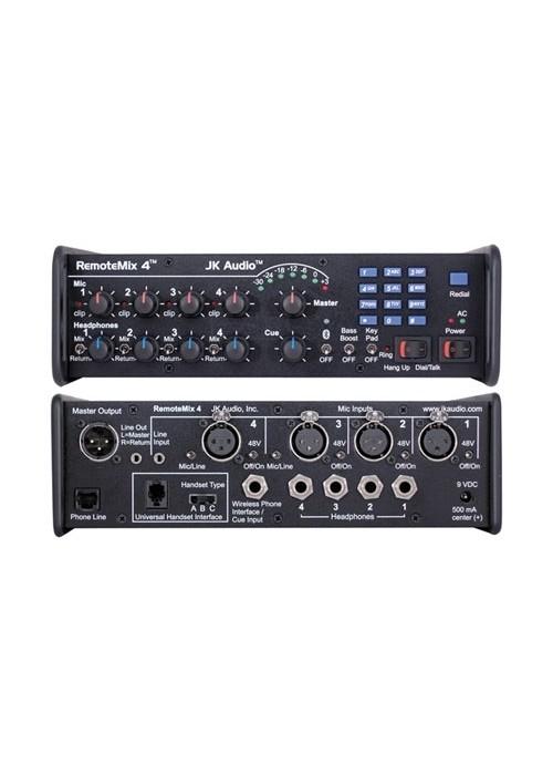 JK Audio Remote Mix 4