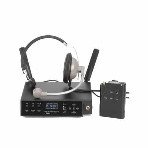 Laon LT550 Intercom Sem Fio 5Ghz