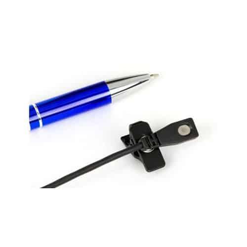 Lectrosonics M119 Microfone Condensador Omnidirecional