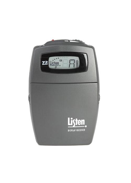 Listen LR400-72 Receptor