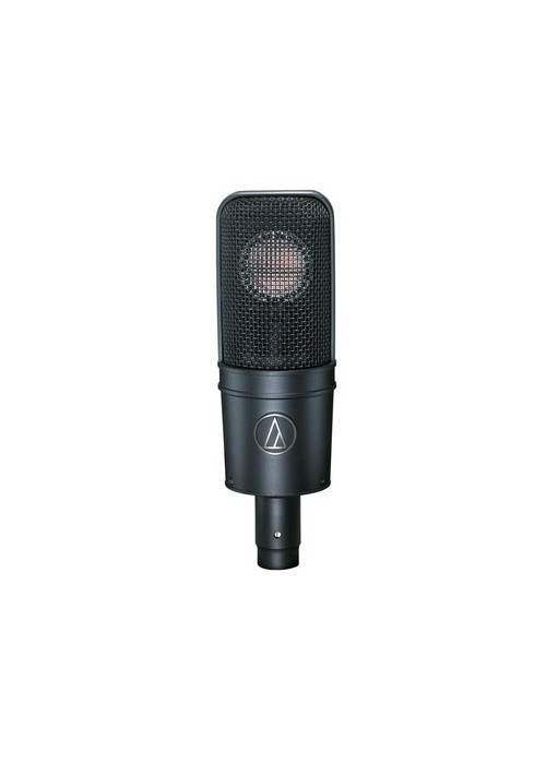 Audio Technica AT4040 Microfone Condensador Cardioide