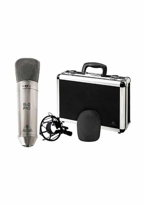 Behringer B-2 Pro Microfone Condensador