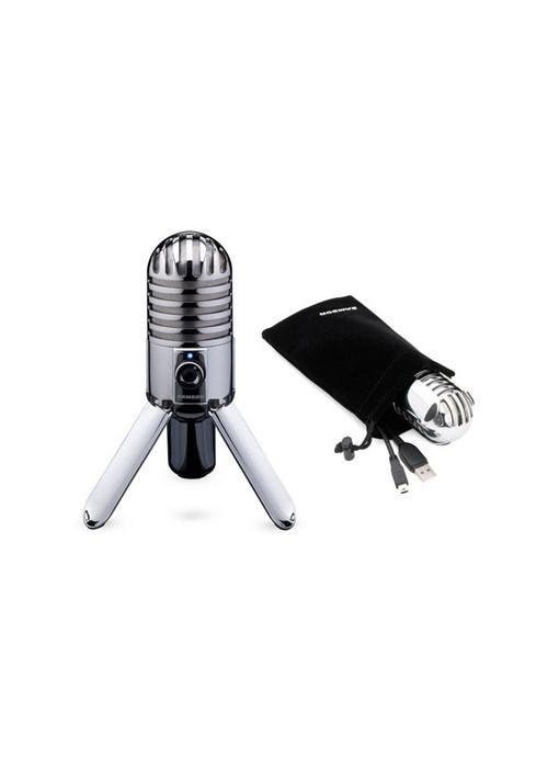 Samson Meteor Microfone USB