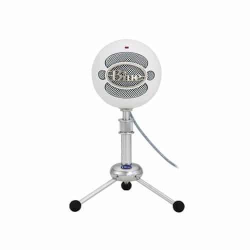 Blue SnowBall Microfone USB