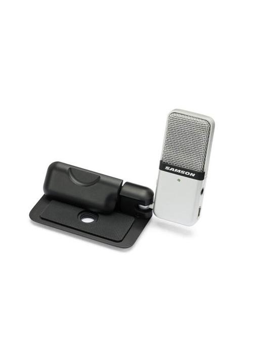Samson Go Microfone USB