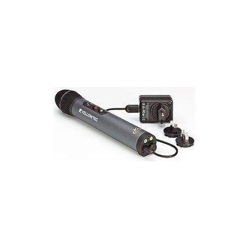 Yellowtec 5020 Gravador Digital e Microfone Cardioide