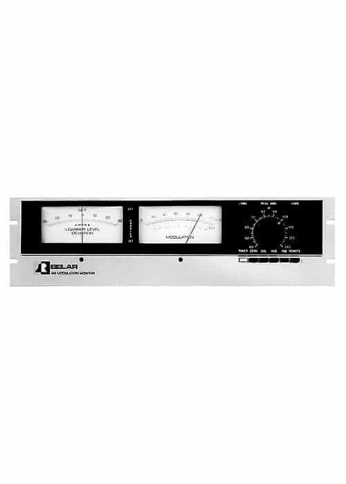 Belar AMM-2C Monitor de Modulação AM