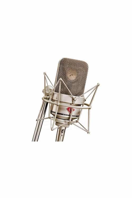 Neumann TLM 102 Microfone Condensador