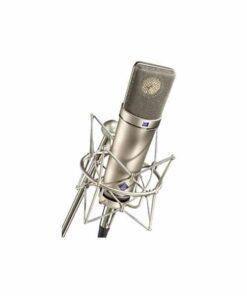 Neumann U87 Microfone Condensador