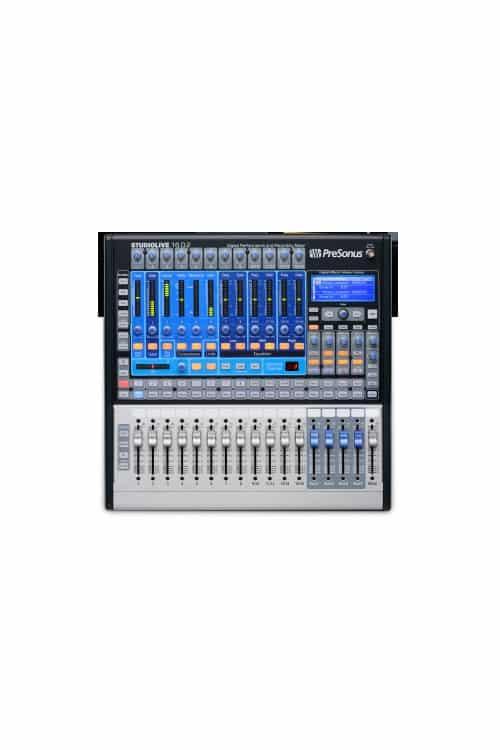 Presonus Studio Live 16.4.2 AI - Console Digital