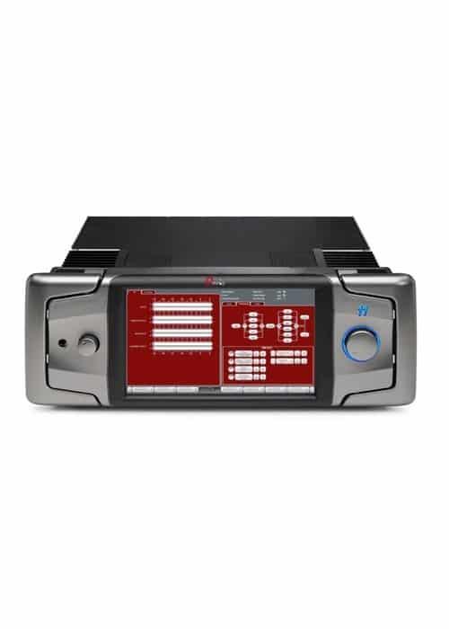 Omnia 11 FM Processador De Audio Digital