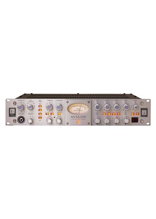 Avalon VT-737SP Processador de Microfone Valvulado