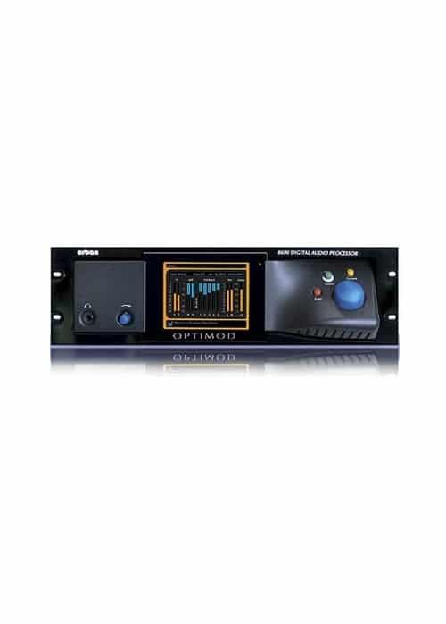 Orban Optimod 8600 Fm Processador De Audio Digital