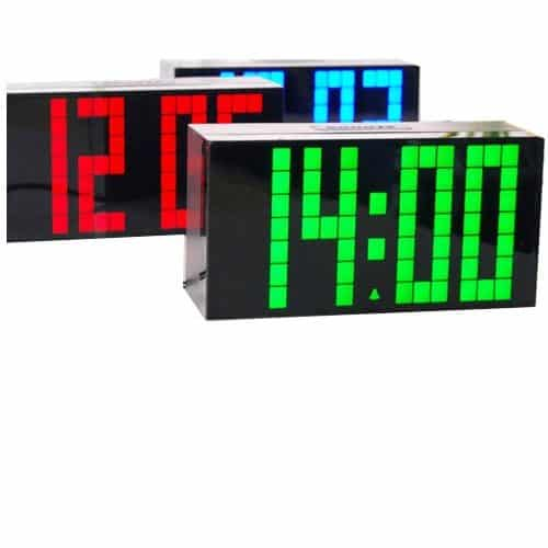 Young Led - Relógios Digitais