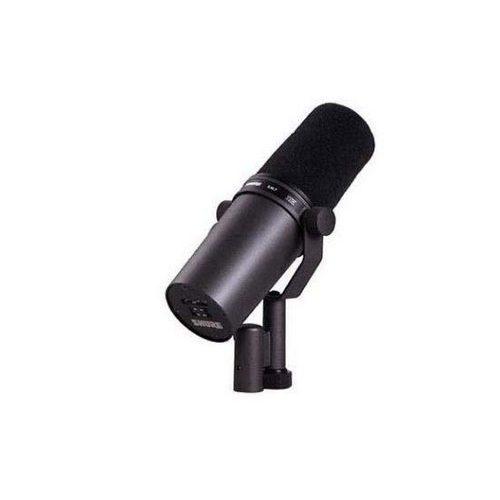 Shure SM7B Microfone Dinamico Cardioide