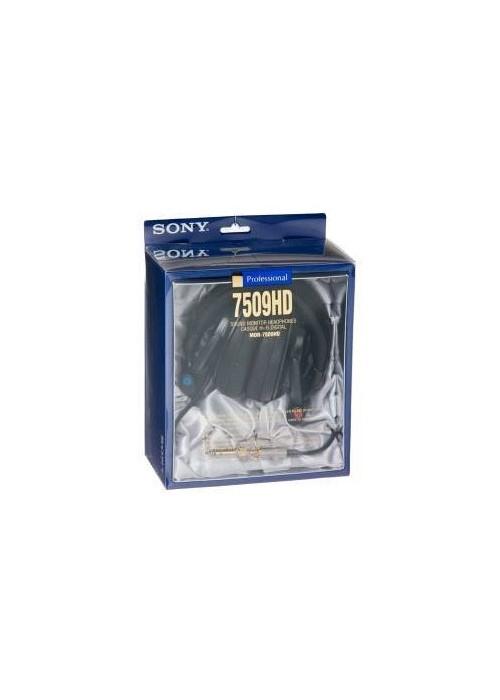 Sony 7509HD Fone de Ouvido
