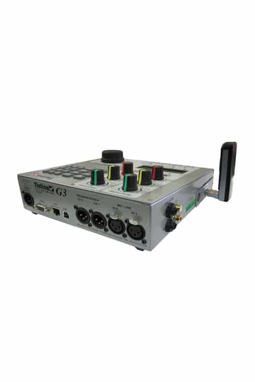Tieline Modulo 4G Usb Para Todos os Codecs G3