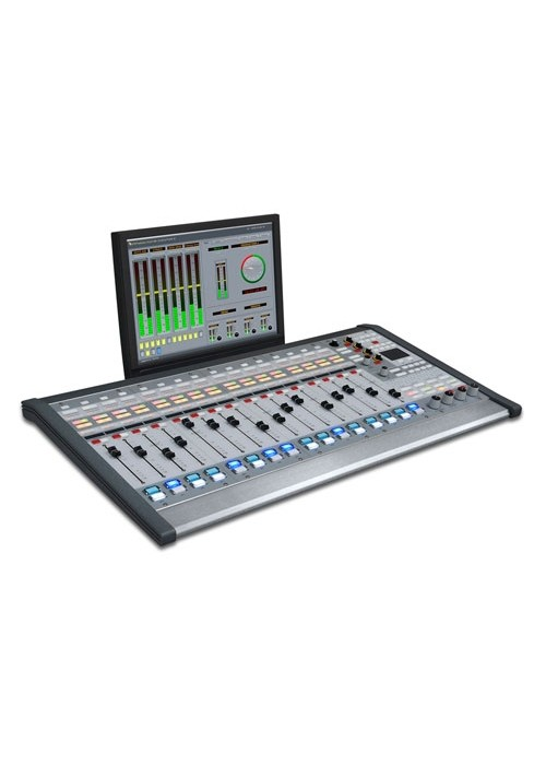 Wheatstone E-6 Evolution Console no Ar Digital