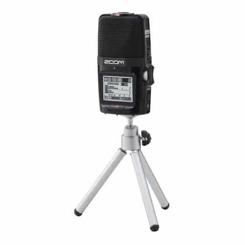 Zoom APH-2N Acessórios Para Zoom H2N Gravador Digital