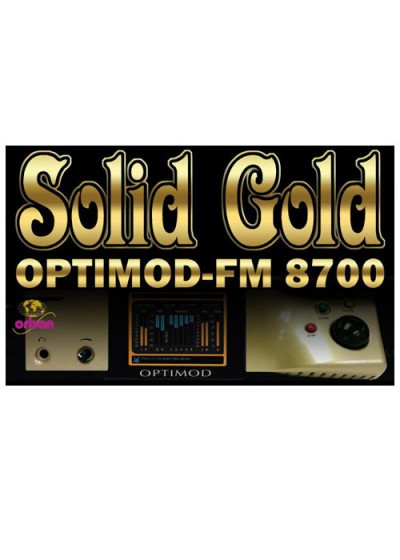 orban-optimod-8700gold