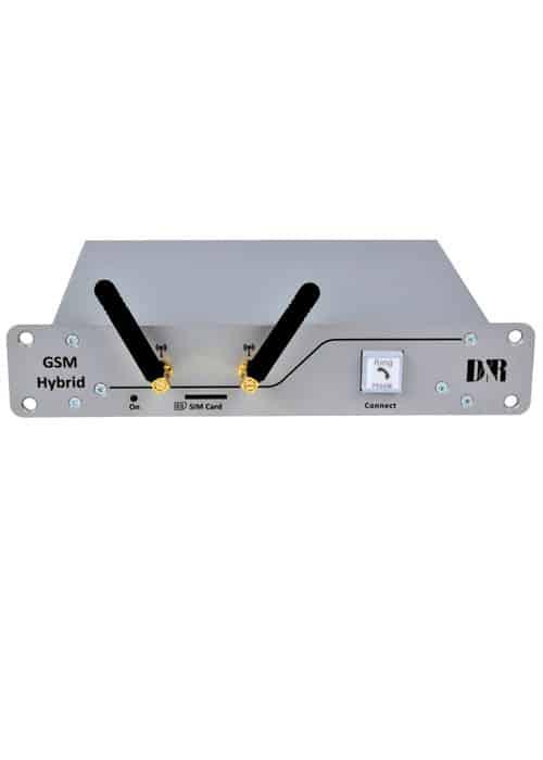 D&R - HÍBRIDO TELEFÔNICO GSM
