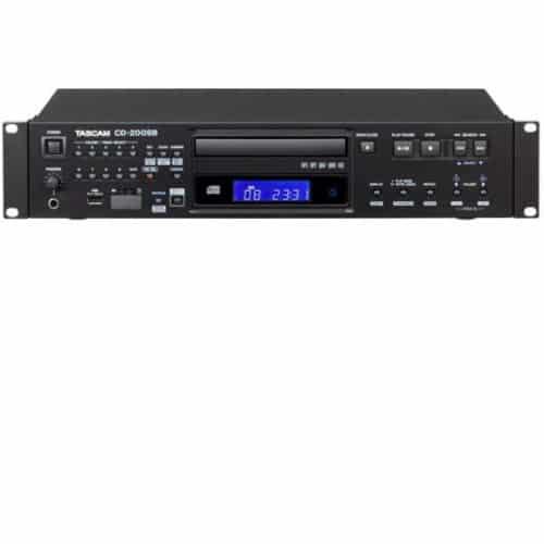 tascam-cd-200sb