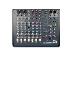 ALLEN & HEATH XB10 - MIXER DE BROADCAST ULTRA COMPACTO