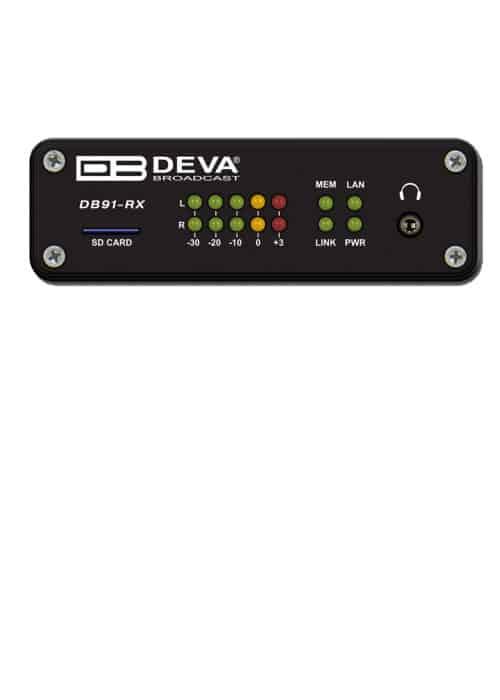 deva-DB91-RX