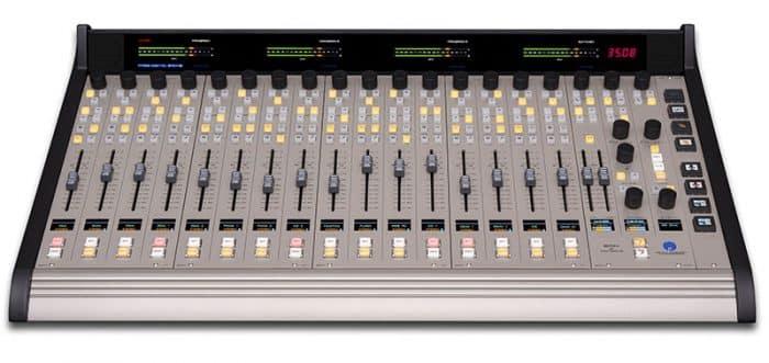 wheatstone emx console digital por ip
