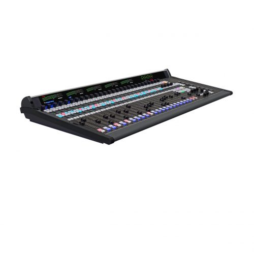 WHEATSTONE LXE CONSOLE DIGITAL