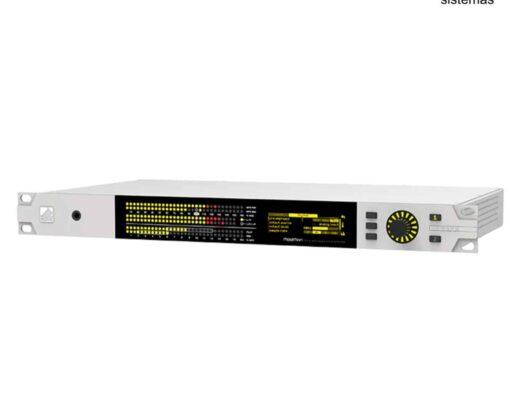 BW ModMon encore Monitor de Modulação FM e MPX