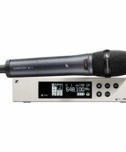 MICROFONE SENNHEISER EW100 835S G4 EW 100 G4-835-S