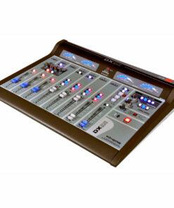 Console Digital DX816 de 12 canais